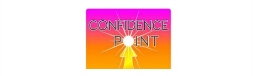 confidence point banner